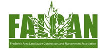 Frederick Area Landscape Contractors and Nurserymen